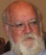 Daniel Dennett at AAI Dayman CC BY SA 3.0 Netz
