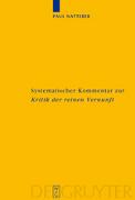 Paul Natterer: Systematischer Kommentar