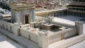 Zweiter Tempel [WikiCommons]